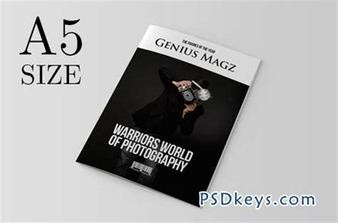 A5 Indesign Magazine Template 21283 187 Free Download Photoshop Vector Stock Image Via Torrent A5 Brochure Template Indesign