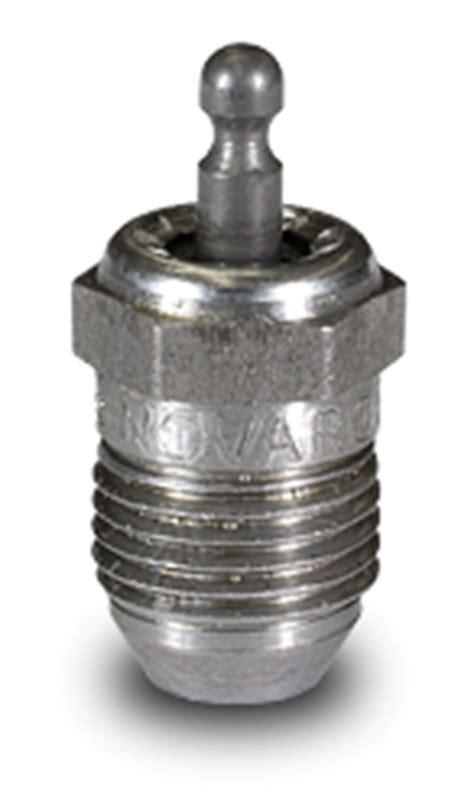 Novarossi C6tgc Conical Turbo Gold Glowplug c8tgtb glowplug