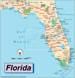 florida map with towns livin where s home