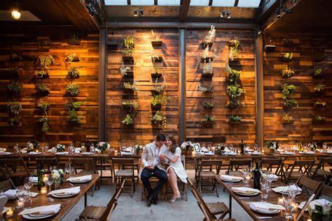 Top 10 Coolest Brooklyn Wedding Venues
