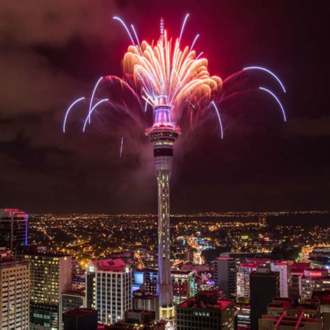 new year dinner auckland new year s skycity fireworks of the city