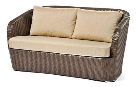 divani in plastica divano in plastica intrecciata base in alluminio per
