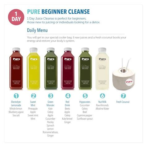 Detox Juice 3 Days Ingredient by 117 Best Juice Cleanse Recipes Images On