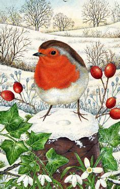 christmas welcome birds 1000 images about vintage cards on vintage cards vintage