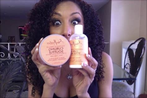 hair products to make hair curly for african amaerican hair the best hair products for curly hair shea moisture