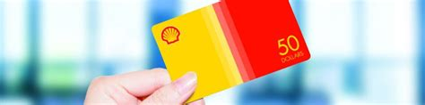Shell Gas Station Gift Card - shell gift card shell canada