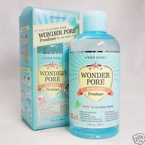 Etude House Pore Freshner 250ml etude house pore freshner 10 in 1 ultra pore