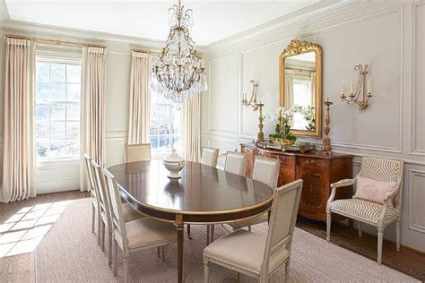 Dining Room In French 25 best ideas about french dining tables on pinterest