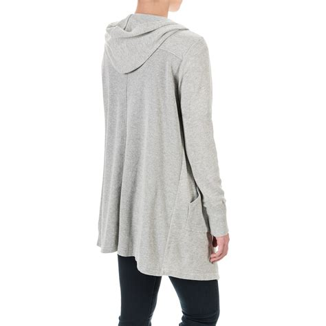 Hooded Cardigan womans hooded cardigan sweater lera sweater