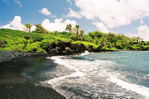 black sand 3 5 die sch 246 nsten orte auf hawaii urlaubsguru de