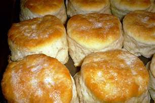 Handmade Biscuits Recipe - biscuits without shortening