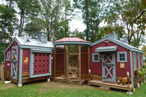 badass dog houses 10 chicken coops that will make you want to house hens