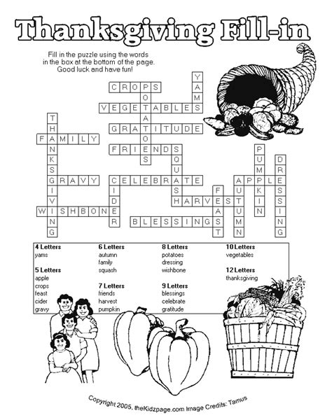 printable thanksgiving jigsaw puzzles free printable fill puzzles new calendar template site