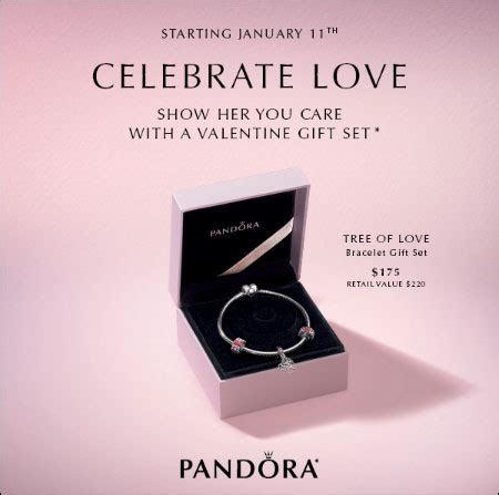 new year gift set 2018 pandora s 2018 gift sets the of pandora