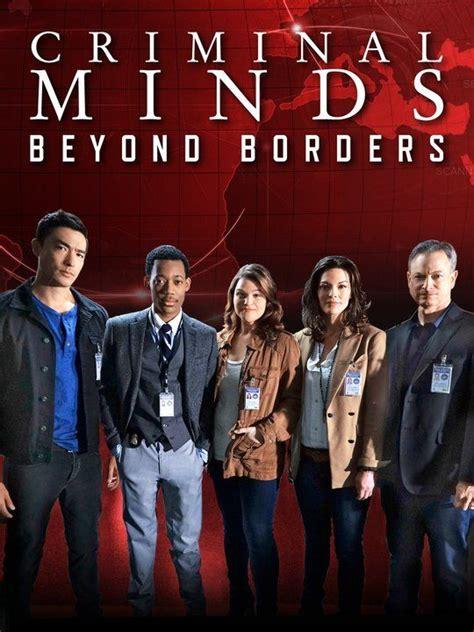 beyond danger the trilogy 17 best images about criminal minds beyond borders on