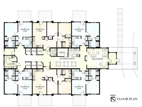what is a floor plan beaver island forest view community floor plans