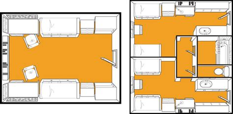 uwaterloo floor plans university college residences gallery waterloo