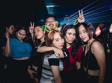 bars  nightclubs  scbd pacific place