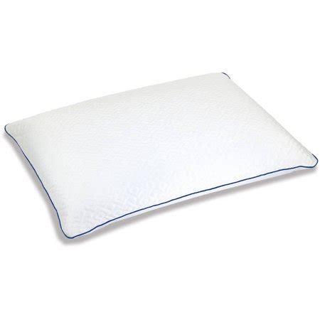 Sleep Innovations Versacurve Memory Foam Pillow - sleep innovations forever cool gel memory foam pillow