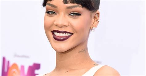 Rihanna Is My New Icon by Hear Rihanna S New Song Vulture