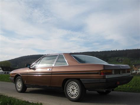 Lancia Gamma Coupe For Sale 1981 Lancia Gamma Coupe Classic Italian Cars For Sale