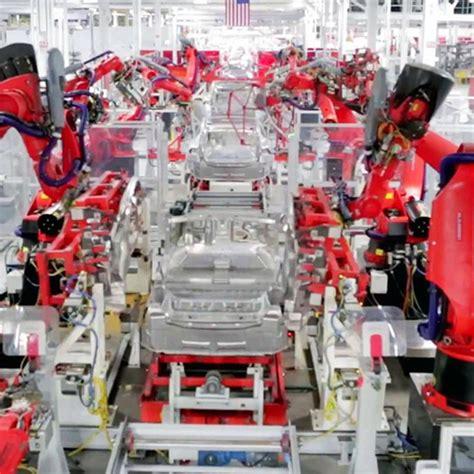 Tesla Bobin Tesla Automation Amazing Tesla
