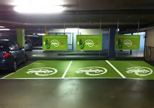 Electric Car Charging Station Parking Lot 134 Best Car Park Ref S Inspiration Images On