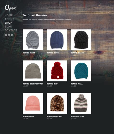 new themes weebly weebly blog ecommerce design and marketing blog