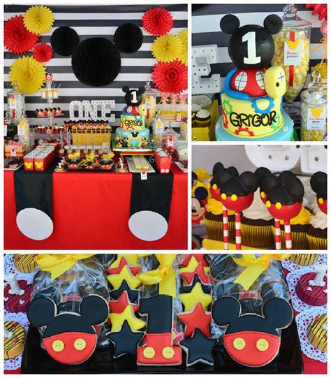Elmo Bedroom Set festa a tema topolino tante idee da realizzare