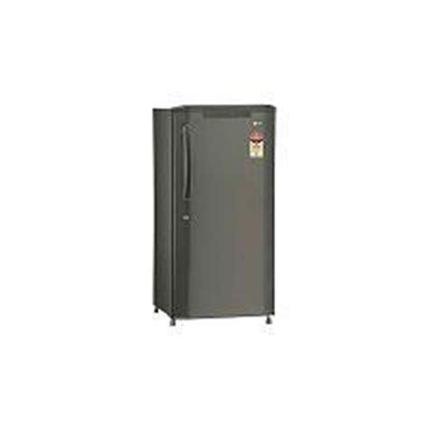 Door Refrigerator Price In Delhi by Lg Gl 285bmg5 270l Single Door Refrigerator Price