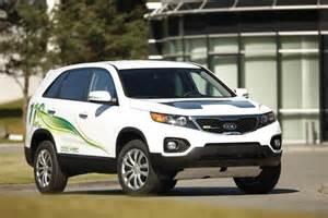 Kia Eco Kia Introduces Eco Dynamics Sub Brand Photos 1 Of 2