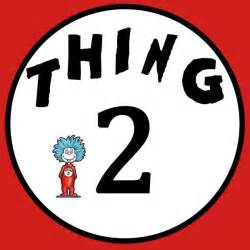 thing one and thing two clip art video at rivco 2010