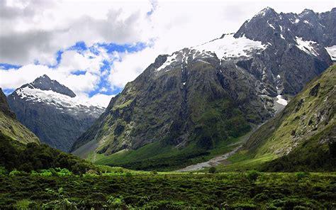 Landscape Mountains Unit 8 Landscapes The Bilingual Corner
