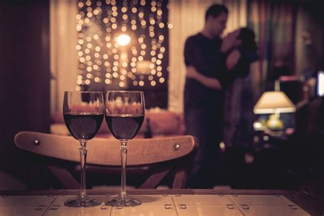 planning a romantic evening at home plan a romantic night at home idea home and house