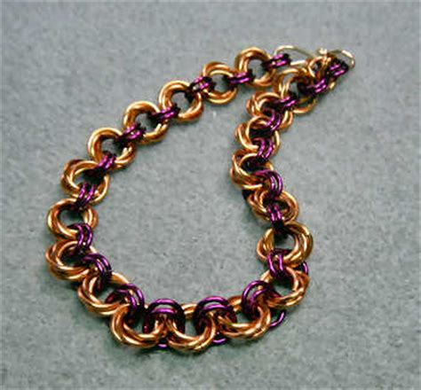 beaded chainmaille jewelry patterns chain maille gallery beaded jewelry