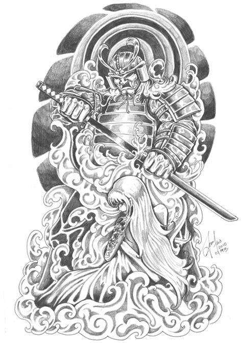 samurai geisha tattoo designs samurai and geisha 2 by terryrism on deviantart