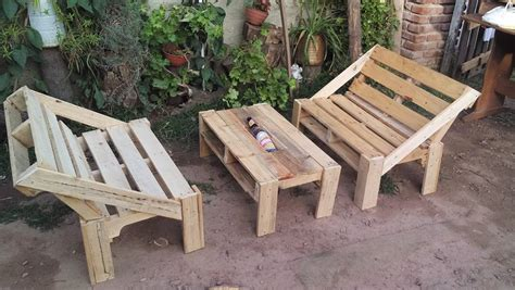Patio Furniture Made From Wood Pallets Diy Pallet Outdoor Seating Ideas 101 Pallets