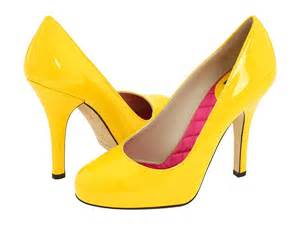 Shoes Yellow Yellow Shoes Colors Photo 34543535 Fanpop