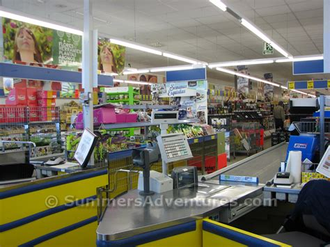 shopping around the world lidl summer s adventures