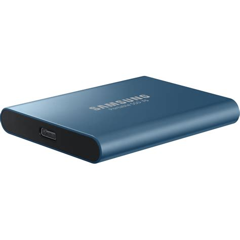 2 samsung portable ssd t5 samsung t5 250gb 2 5 quot usb 3 1 type c portable external solid state drive ssd hdd 887276226293 ebay