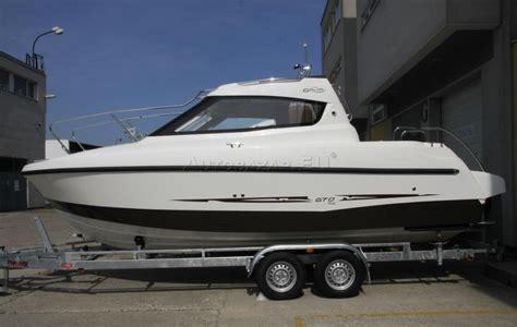 nieuwe kajuitboot kopen galia 670 mc motorboot motor kajuitboot tweedehands