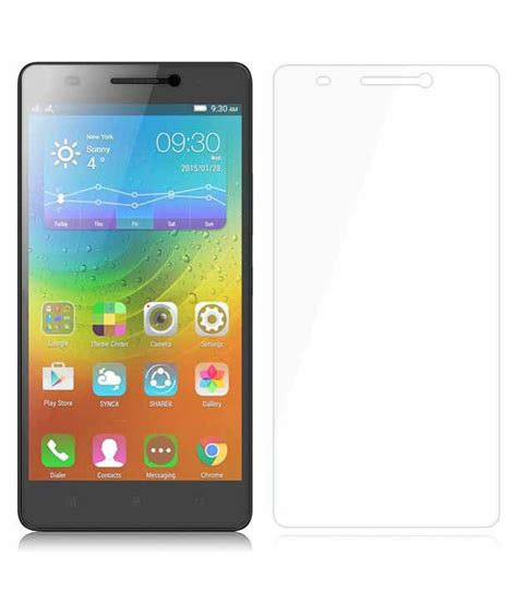 Efron Tempered Glass Lenovo S920 sarthak tempered glass for lenovo s920 available at snapdeal for rs 219