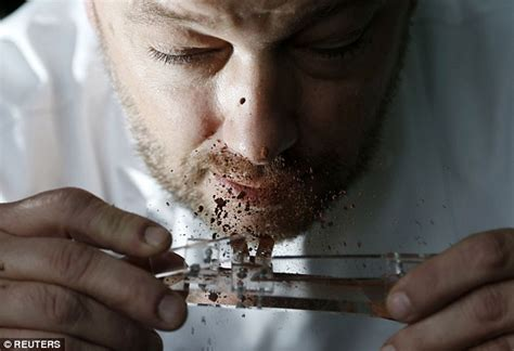 is snorting snorting chocolate is now the in thing in europe clubs
