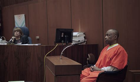 What Happened To The Grim Sleeper by How Was La Serial Killer Lonnie Franklin Allowed To Go On