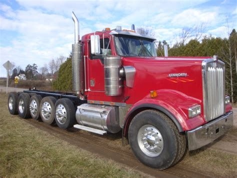 kenworth w900l for sale used 2000 kenworth w900l for sale 1887