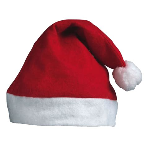 christmas santa hat transparent image