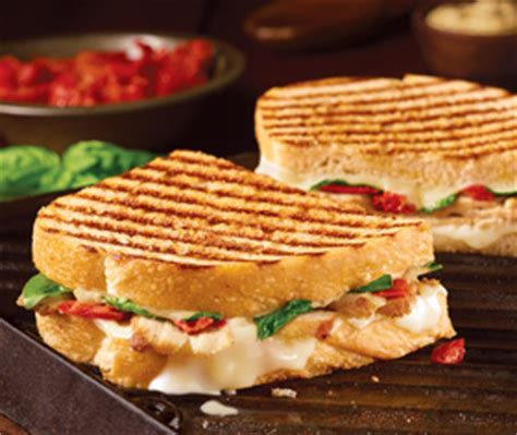 Corner Bakery Gift Card - corner bakery s chicken pomodori panini gift card giveaway dallas food nerd