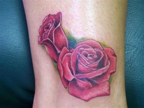 pin rose tattoo bud rosebud small vine design 1741x719 on