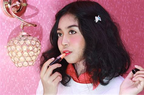 Lipstik Moodmatcher Indonesia moodmatcher lipstick indonesia sweet maymories