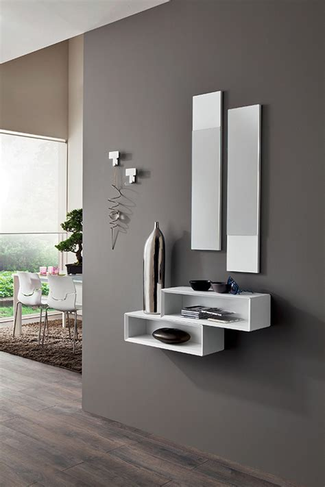mobili a specchio per ingresso lego mobile per ingresso con specchi ed elementi a